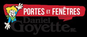 Portes et Fenêtres Daniel Goyette