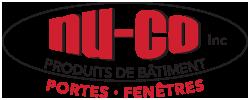 Portes et fenêtres Nu-Co Châteauguay
